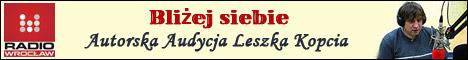 Bliżej siebie - Leszek Kopeć
