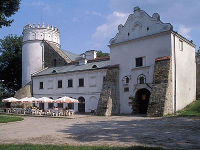 Zamek Kazimierzowski