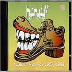 Kabaret Hybrydy 1957 - 1968