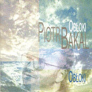 Piotr Bakal - Obłoki