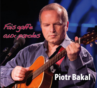 Piotr Bakal - Fais gaffe aux paroles
