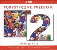 YAPA - Turystyczne Przeboje cz. 1 i 2